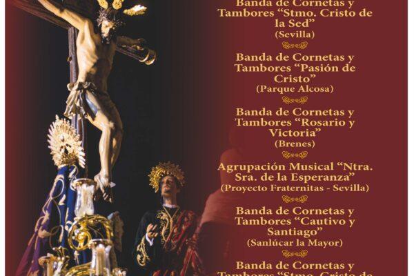 III CERTAMEN DE BANDAS 1