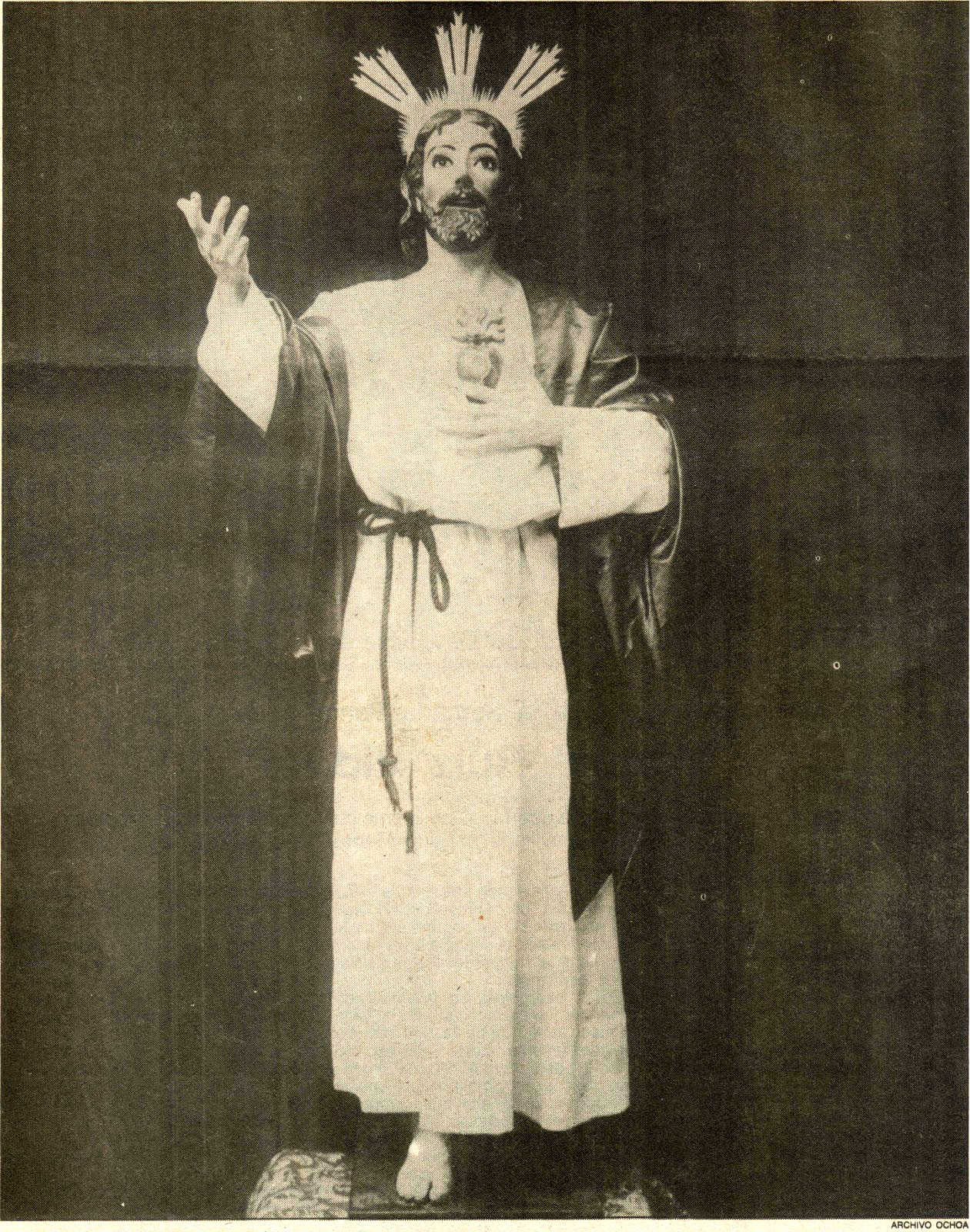 CORAZÓN DE JESÚS 1891-3