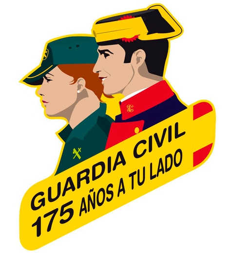 175-Aniversario-de-la-Guardia-Civil-1